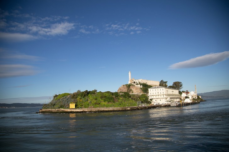 Is Alcatraz worth a visit? Travel for a Living