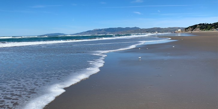 Ocean Beach San Francisco - Travel for a Living