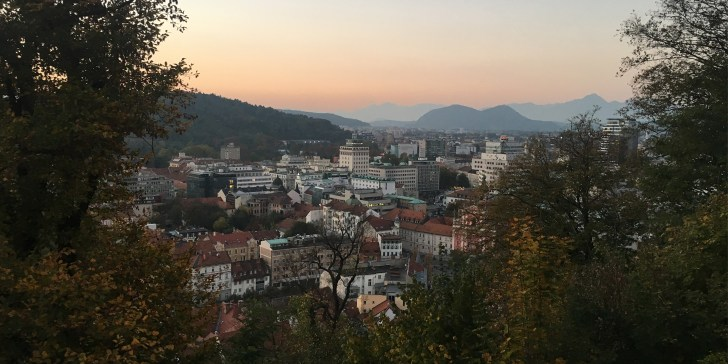 What to do and see in Ljubljana - Travel for a Living