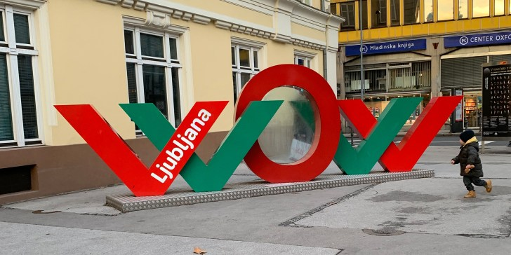 Heading to Ljubljana for the first time and wondering what to do and see in Ljubljana? - Travel for a Living