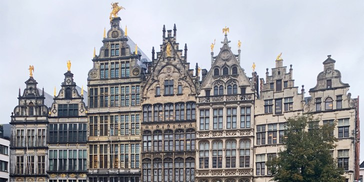 What to see on a day trip to Antwerp - Travel for a Living