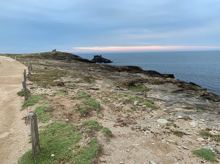 Photographic Tour of Côte Sauvage Quiberon - Brittany's Wild Coast - Travel for a Living