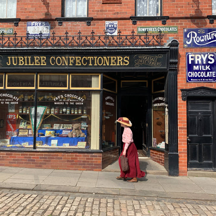 Beamish Museum worth a visit? Travel for a Living