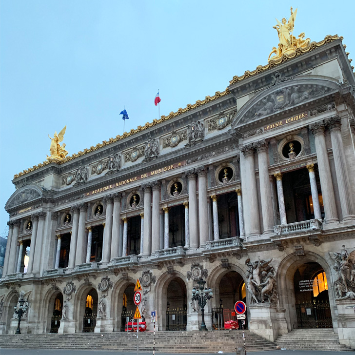 Best of Paris in two hours - Travel for a Living