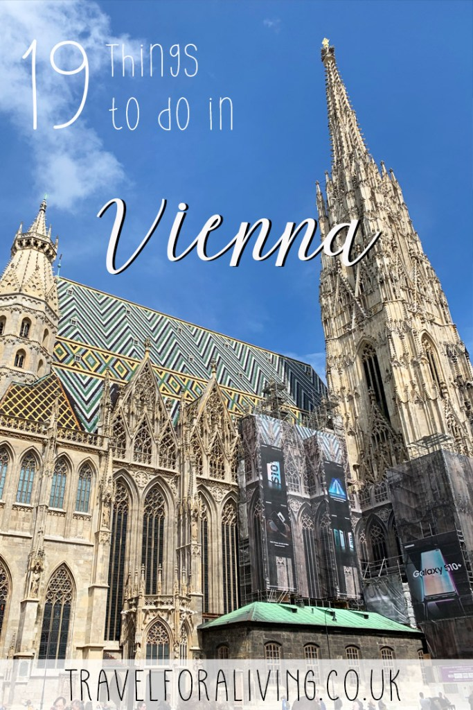 Top 19 Things to do in Vienna - Travel for a Living