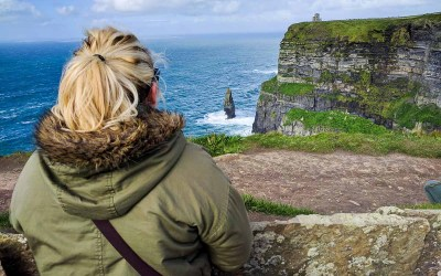 What to Pack for Ireland in the Fall (for her)