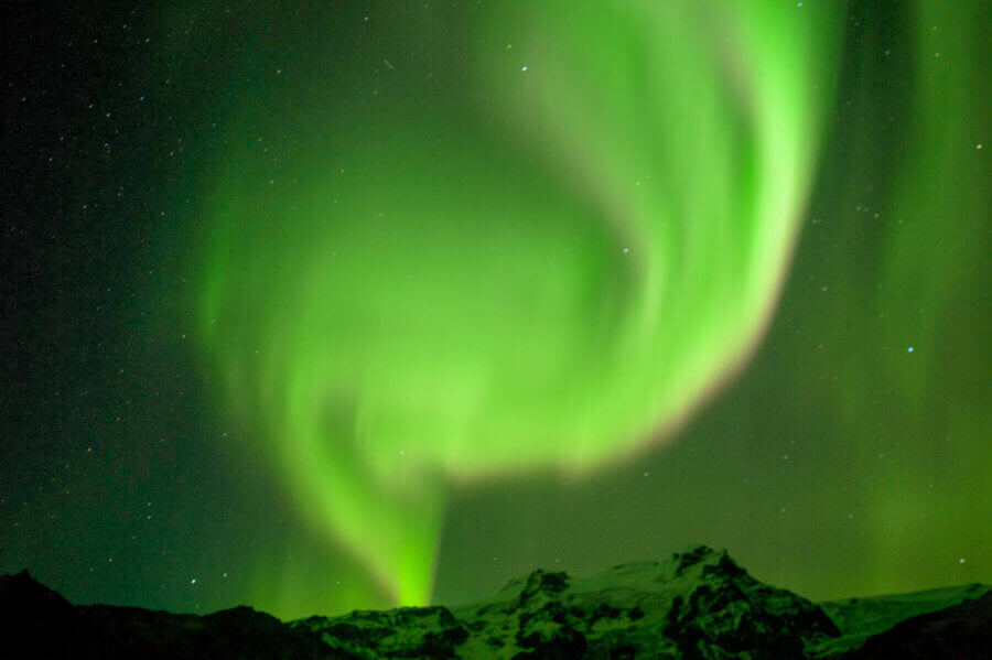 TIPS ON PHOTOGRAPHING THE NORTHERN LIGHTS