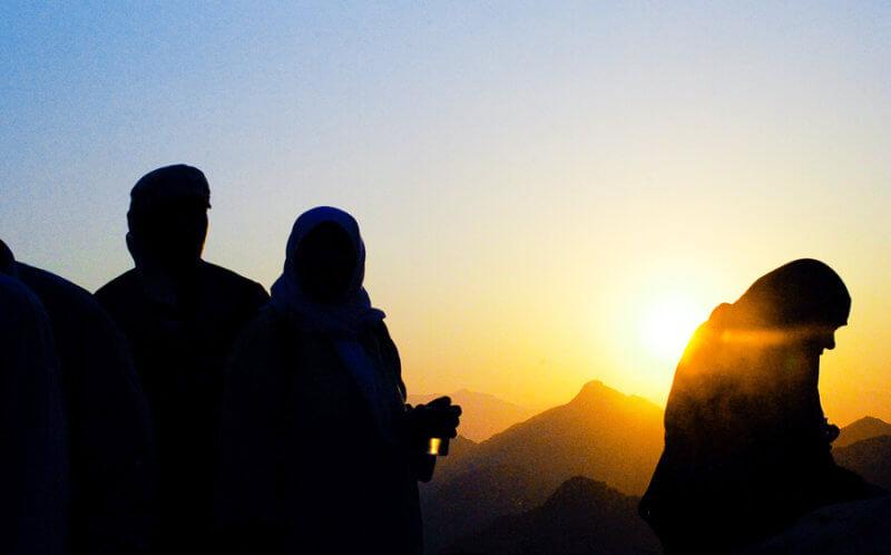 THE IGNORANCE BEHIND ISLAMOPHOBIA