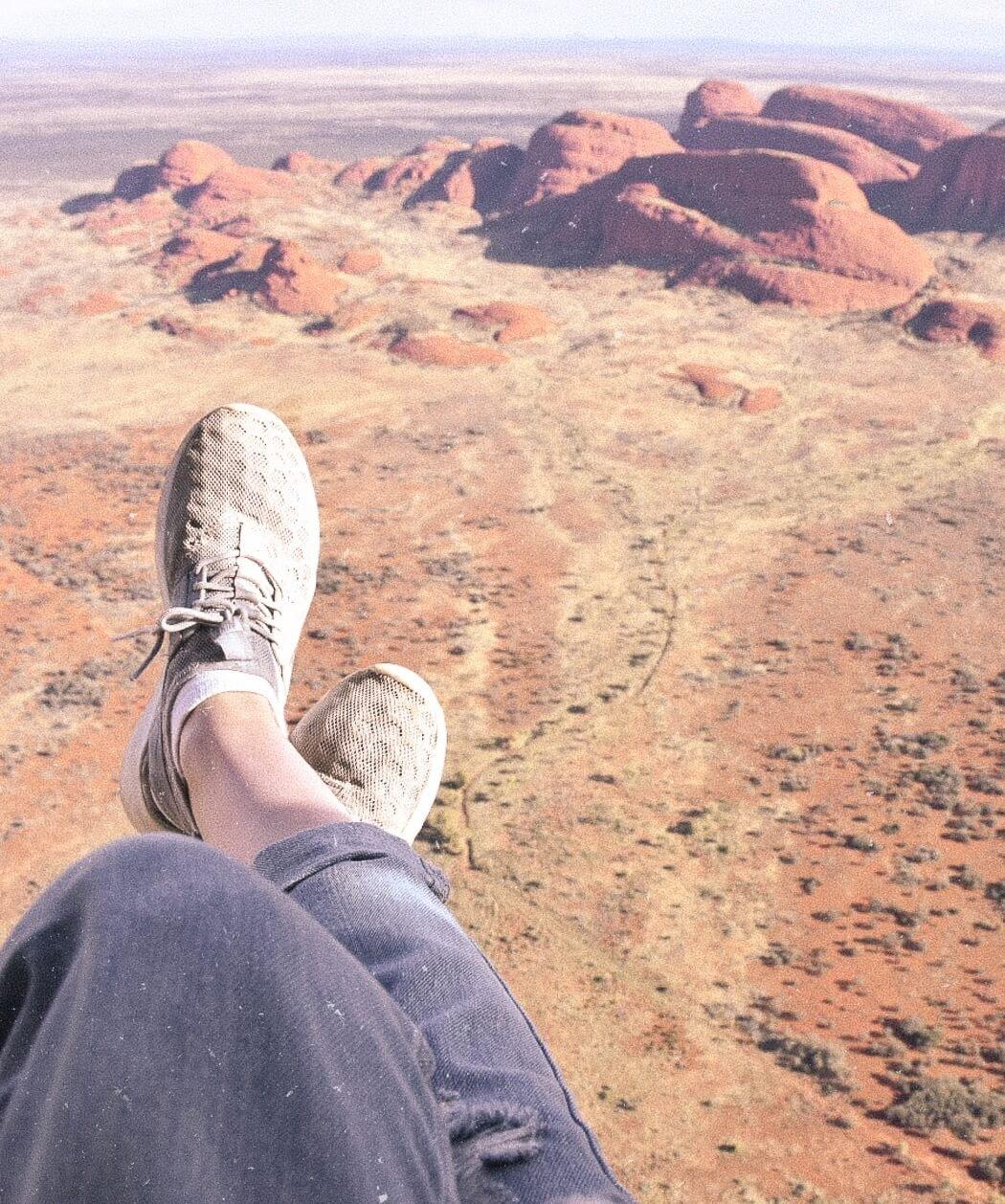 10 CONVINCING REASONS TO VISIT AUSTRALIA