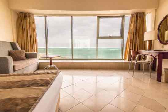 Royal Rimonim Hotel, Dead Sea