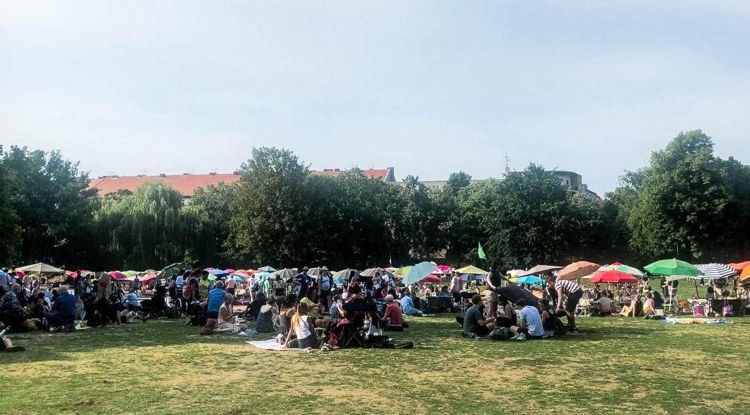 Thai Park Berlin