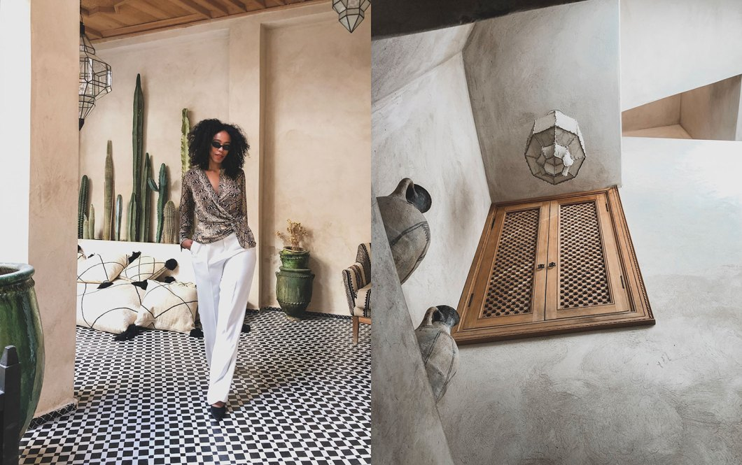 Riad Be Marrakech