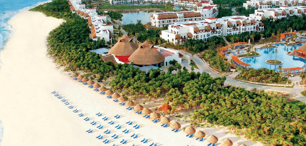 Adults Only Valentin Imperial Maya All Inclusive Resort