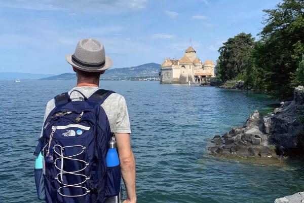 Canton Vaud: Losanna, Montreux  e il Castello di Chillon