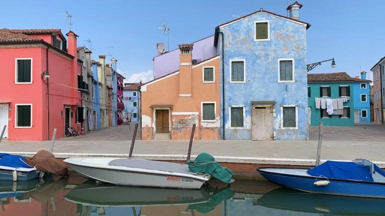 Non solo Venezia: isole di Murano, Burano e Torcello