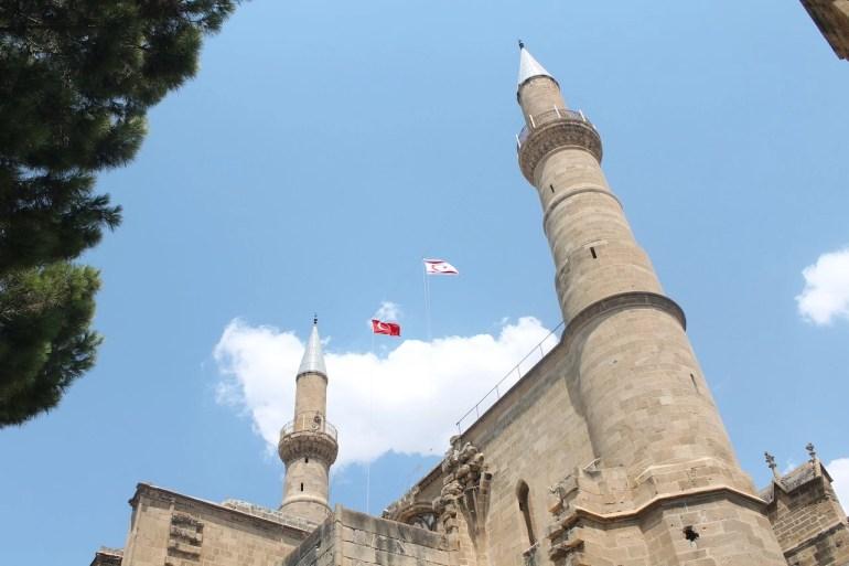moschea Cipro