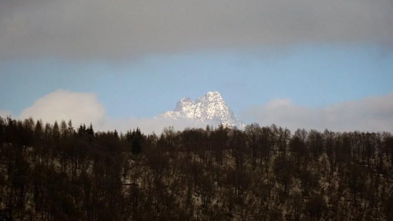 montagne piemonte