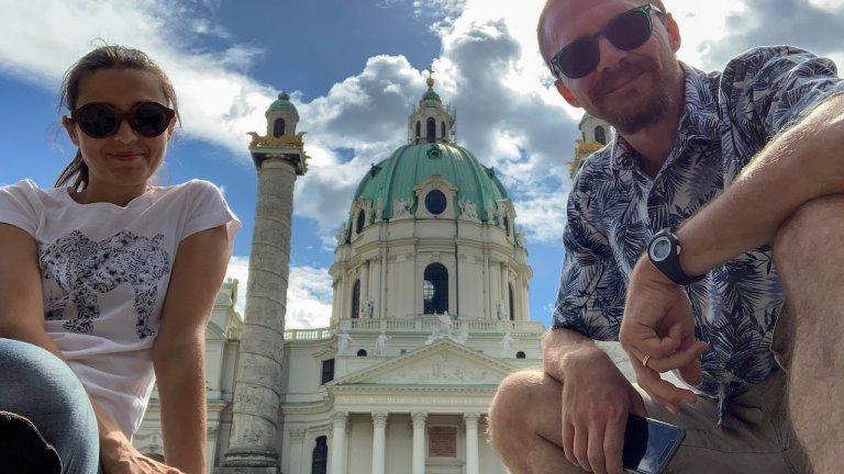 Andare a Vienna in estate?