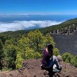 ruta de los volcanos la palma