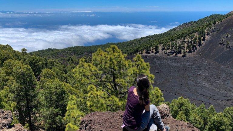 Itinerario a La Palma, l'isola più selvaggia delle Canarie