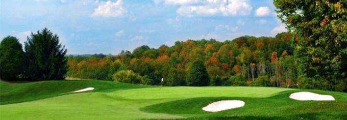 Golf-Ground