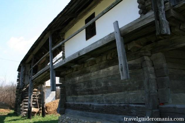 Travel Guide Romania-Curtisoara Museum