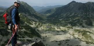 Muntii Retezat - Valea Pietrele