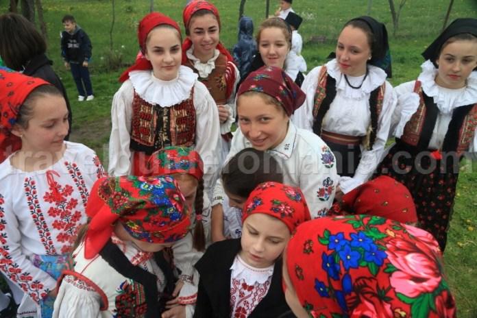 Datini si traditii populare in Romania