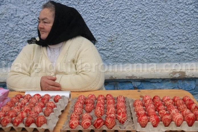 Sărbătoarea Paștelui - traditii si obiceiuri la romani