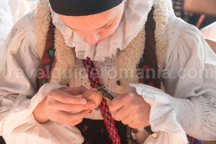 Sarbatorile Pascale -Romania