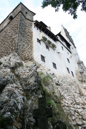 Bran Castle becomes the property of the Royal Family in 1920