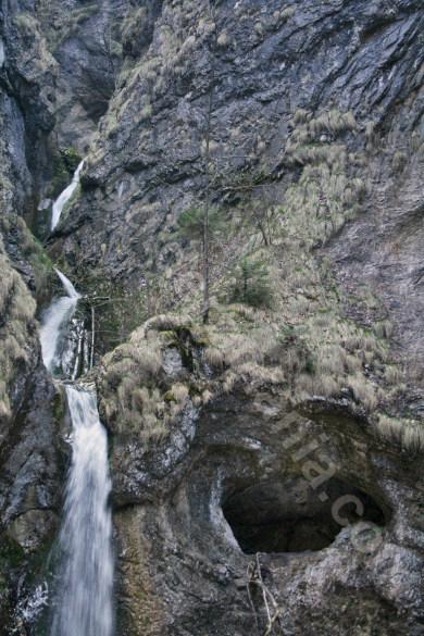 Canionul Oselu - Muntii Apuseni