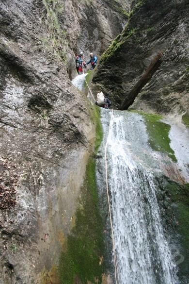 Valea Oselu - Muntii Apuseni