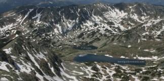 Ghidaj montan in Muntii Retezat