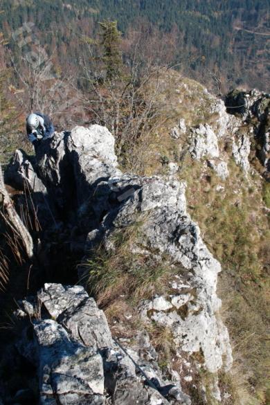 Aventura la Vartop - Muntii Apuseni - Pietrele Negre