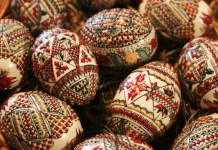Muzeul oului - Moldova