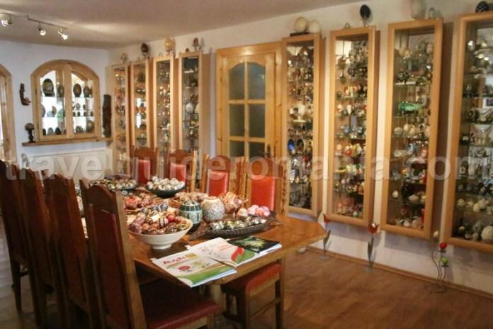 Obiective turistice din Romania - Muzeul Oului de la Vama