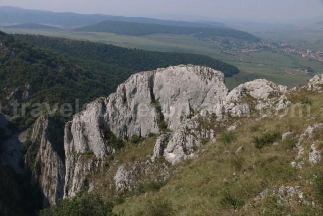 Excursii ghidate in Cheile Turzii - Romania