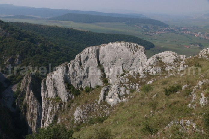 Excursii ghidate in Cheile Turzii - Romania