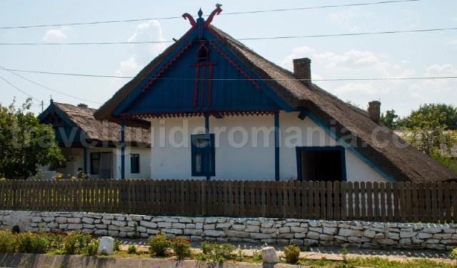Gospodaria traditionala din Dobrogea