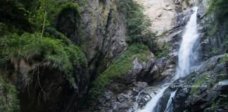 Canyoning in Muntii Retezat