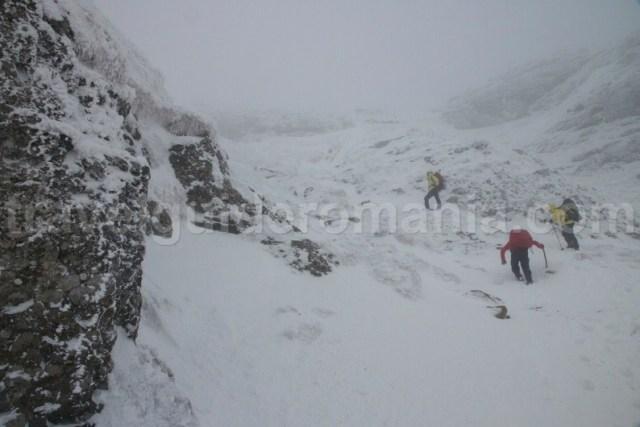 Ascensiune montana Varful Toaca - Muntii Ceahlau - judetul Neamt