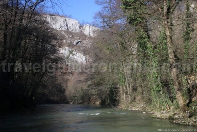 Valea Crisului Repede - Muntii Padurea Craiului