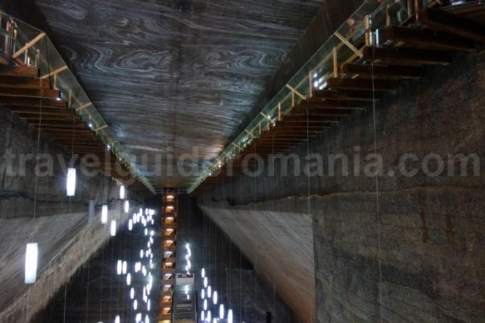 Locuri de vizitat in Trasilvania - Salina Turda