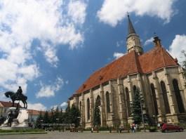 Biserici gotice din Romania