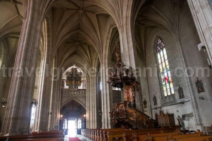 Top 10 obiective turistice din Cluj Napoca