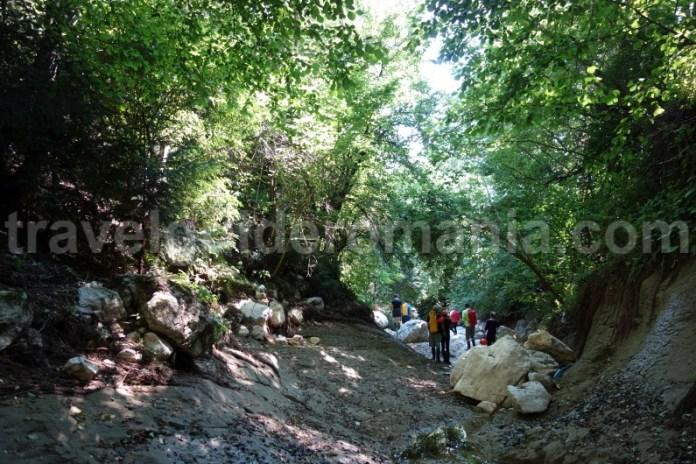 Excursii ghidate langa Moeciu - Romania