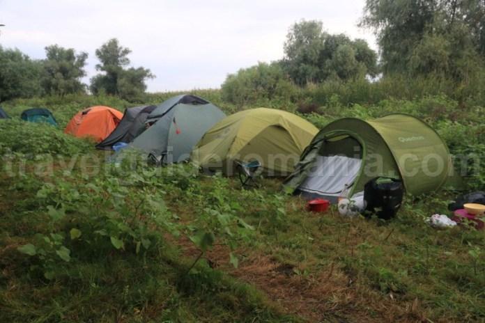 campare-in-delta-dunarii-romania