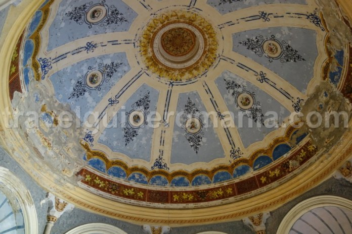 Monumente istorice din Romania