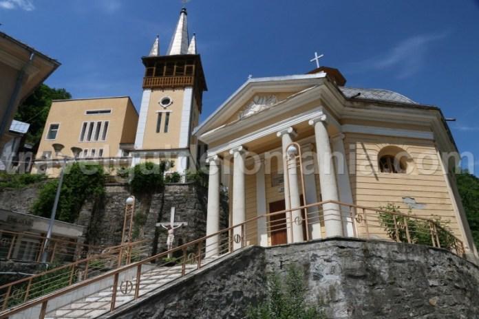 Topul obiectivelor turistice din Romania